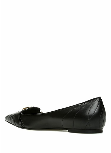 Dolce&Gabbana Babet Siyah